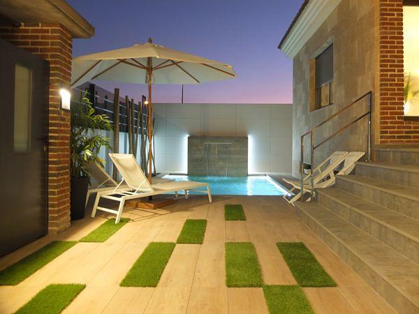 <span>Alicante</span>Exteriores de vivienda